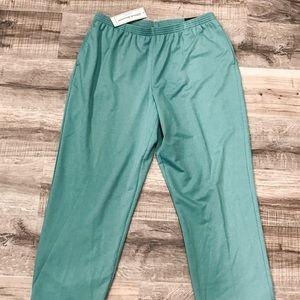 Aqua Alfred Dunner pants
